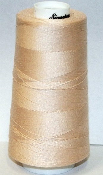 Signature Cotton - F207 Linen - 3000 yd