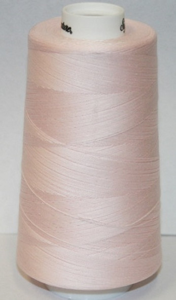 Signature Cotton - F208 Pale Blush - 3000 yd