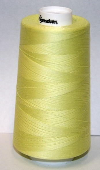 Signature Cotton - F209 Spring Bud - 3000 yd