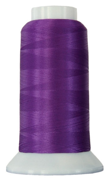 Bottom Line - 606 Dark Purple - 3000 yd