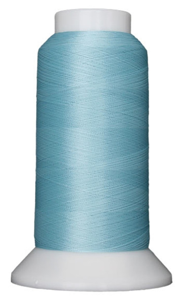 Bottom Line - 633 Light Turquoise - 3000 yd