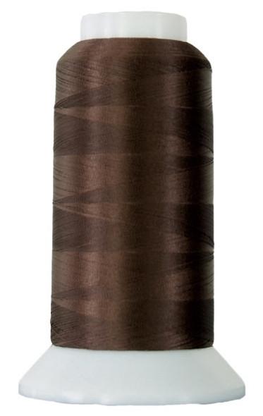 Bottom Line - 648 Dark Brown - 3000 yd