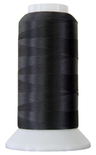 Bottom Line - 649 Dark Gray - 3000 yd