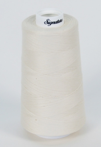 Signature Cotton/Poly - 004 Linen - 3000yd