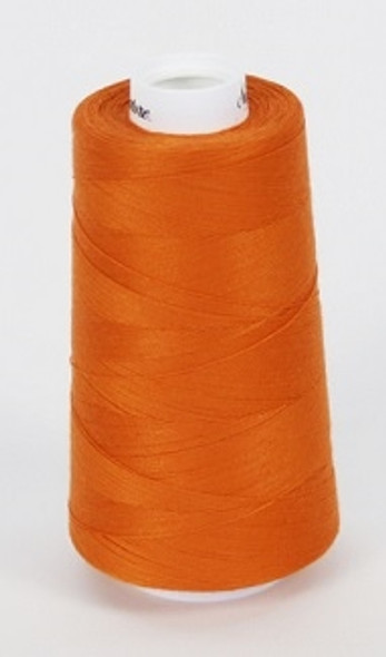 Signature Cotton/Poly - 162 Pumpkin - 3000yds