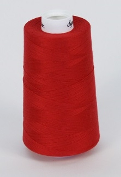 Signature Cotton/Poly - 270 Poppy Red - 3000yds