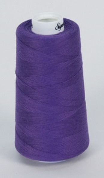 Signature Cotton/Poly - 327 Purple Iris - 3000yd