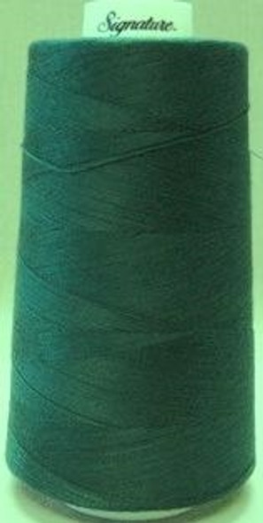 Signature Cotton/Poly - 544 English Ivy - 3000yds