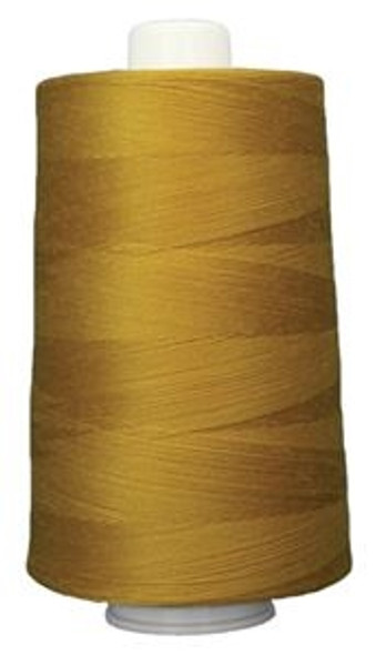6000 yd Superior Threads 13402-3103QC Omni 40W Polyester Thread Ocean Blue