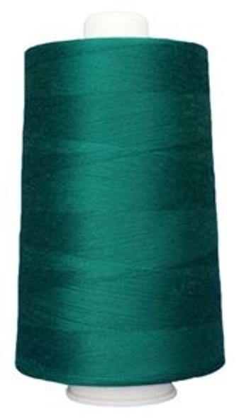 Omni - 3097 Green Teal - 6000 yd
