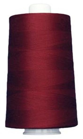 Omni - 3144 Cranberry - 6000 yd