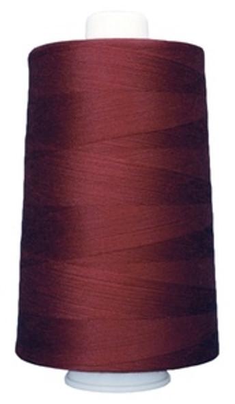 Omni - 3141 Deep Red - 6000 yd