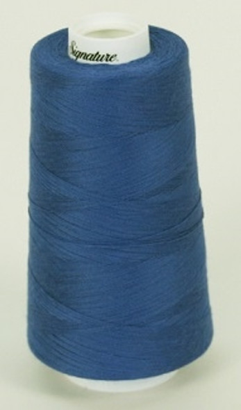 Signature Cotton/Poly - 386 Navy - 3000yds