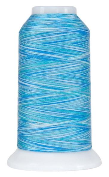 Omni-V - 9073 Ice Blue - 2000yd