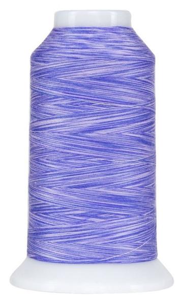 Omni-V - 9075 Paisley Purple - 2000yd