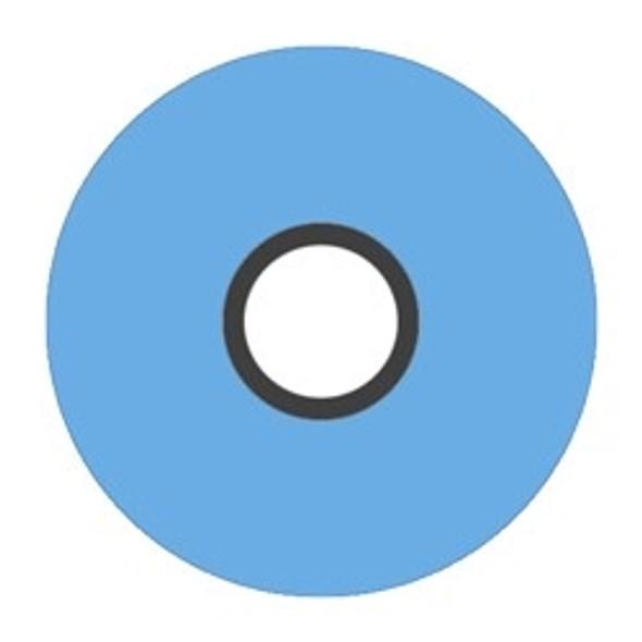 Magna Glide Classic-M Bobbin Hawaiian Blue (Qty 72)