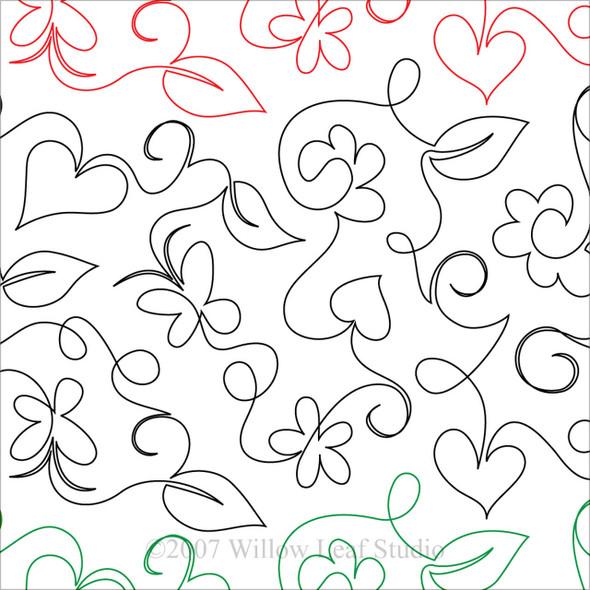 """Butterfly Garden 12"""""""