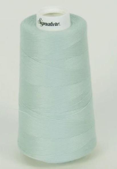 Signature Cotton/Poly - 509 Ocean Mist - 3000yd