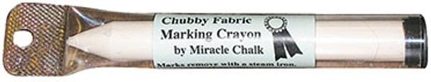 Miracle Chalk Chubby Crayon Fabric Marker