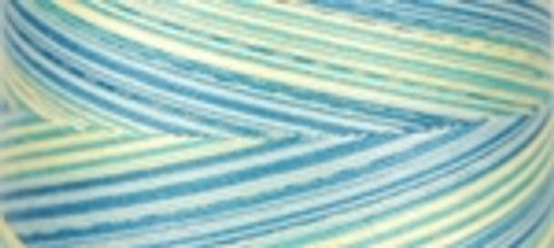 Signature Cotton Variegated - F151 St. Thomas - 3000 yd