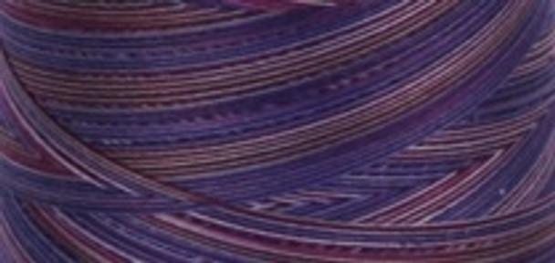 Signature Cotton Variegated - M12 Purple Haze - 3000 yd
