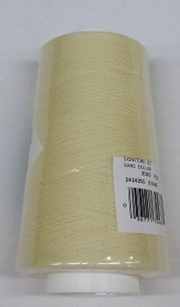Signature Cotton - 008 Sand Dollar - 3000 yd