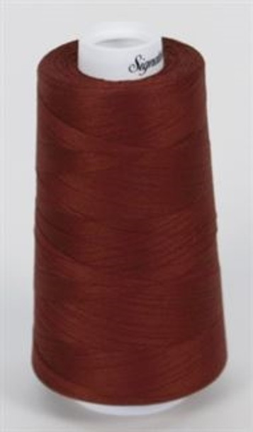 Signature Cotton - 278 Cranapple - 3000 yd