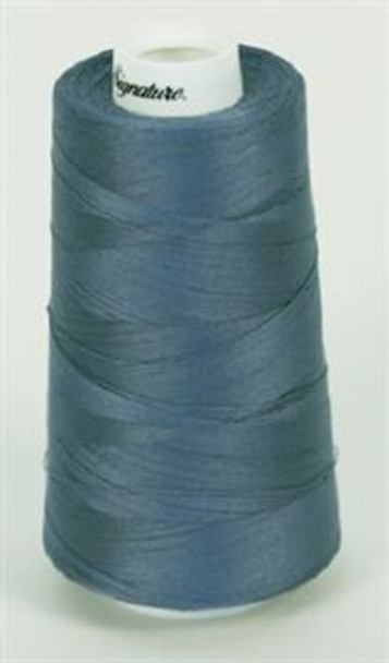 Signature Cotton - 416 Seascape - 3000 yd