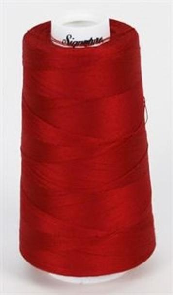 Signature Cotton - 479 Cherry - 3000 yd