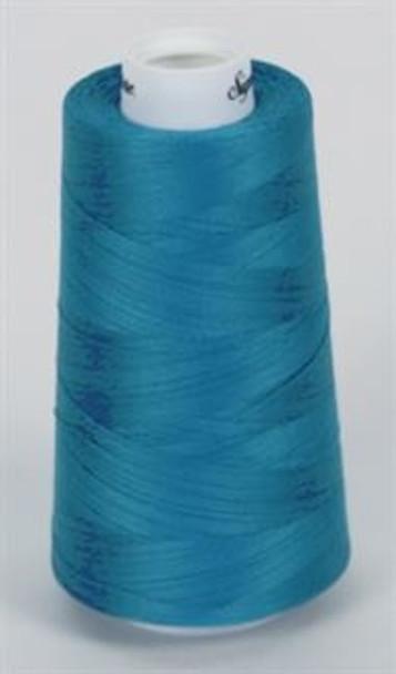 Signature Cotton - 564 Turquoise - 3000 yd
