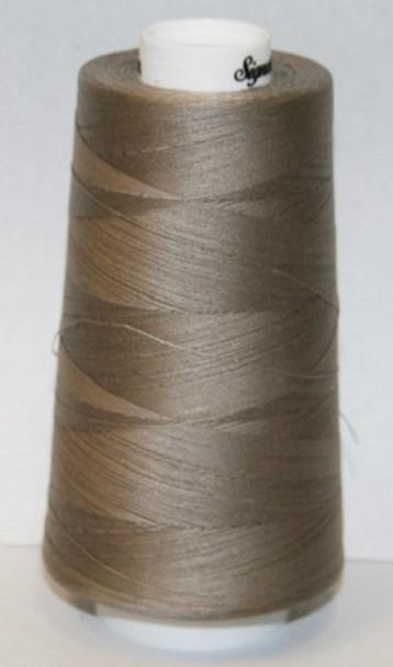 Signature Cotton - F100 Moon Rock  - 3000 yd