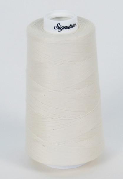 Signature Cotton/Poly - 004 Linen - 3000yd