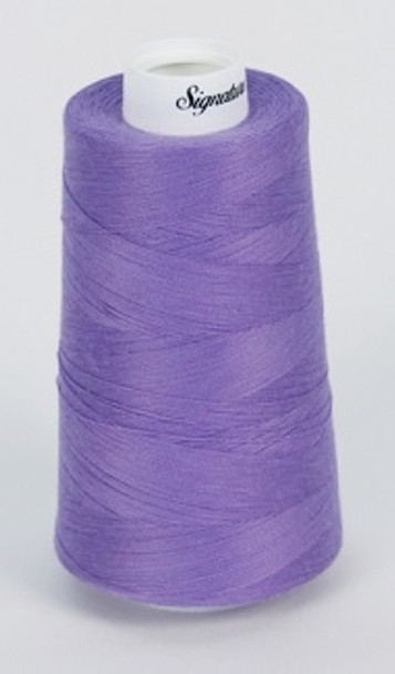Signature Cotton/Poly - 326 Hyacinth - 3000yds