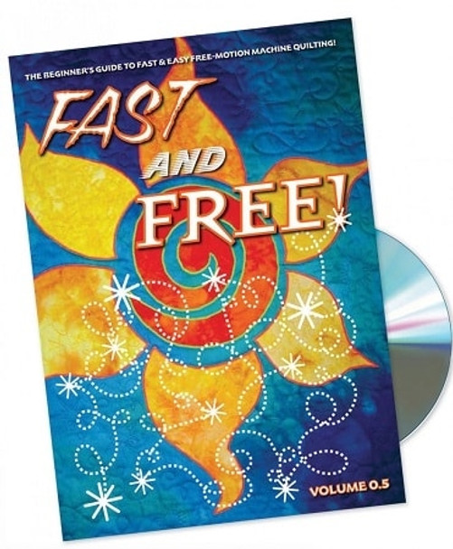 Fast and Free-Vol 0.5-by Patsy Thompson
