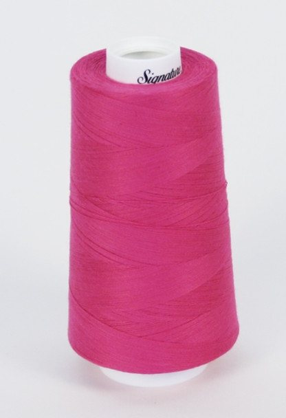 Signature Cotton/Poly - 297 Begonia - 3000yds