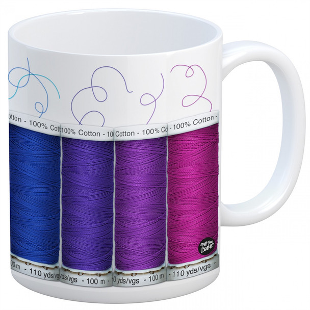 Thread Mug
