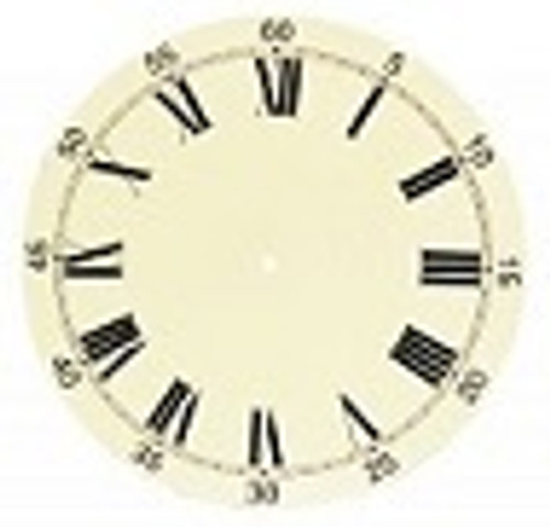 "Round Dials & Square Dials (Large - over 8"")"