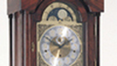 Plans for Grandmother Clocks