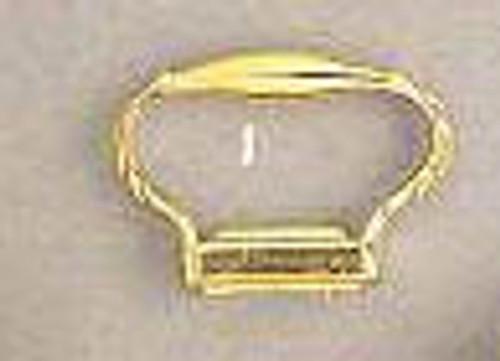Brass Handles- A