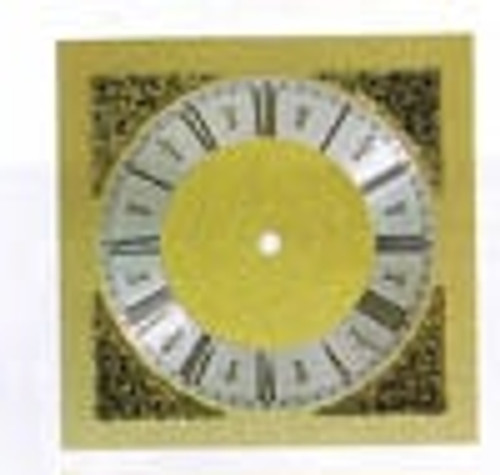Square Dial