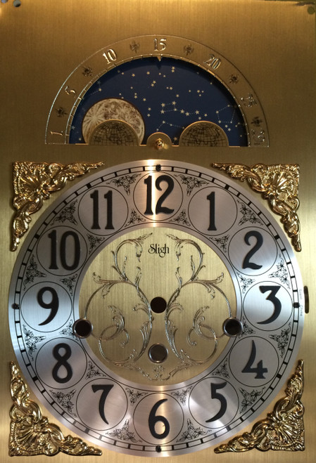 Moon Phase Dial (DJH12T)