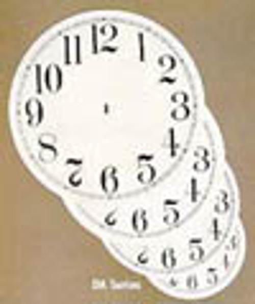 DA Series Round Dials