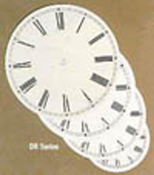 DR Series Round Dials