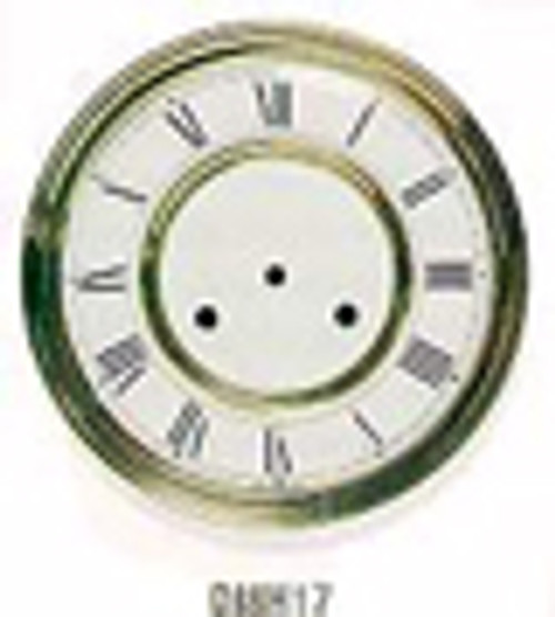 Regulator Dial 1 (DJ8H17)