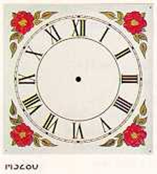 Antique White Square Dial (MS280/P)