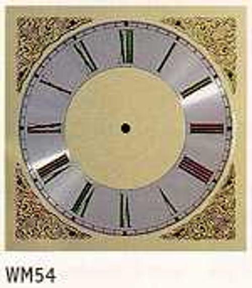 Square Dial 1 (WM54)
