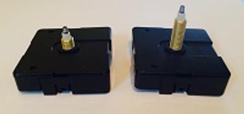 """Set and Forget"" Quartz Battery Movement - (BQ3SF- S/L)"