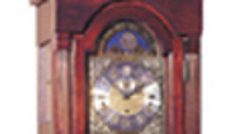 Plans for Granddaughter Clocks
