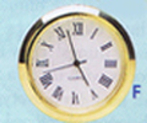 Quartz Insert Movements