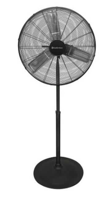 "Comfort Zone 30"" Pedestal High Velocity Fan"